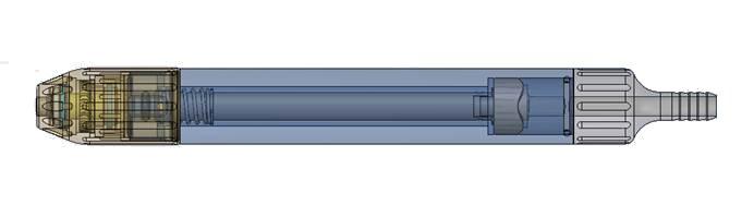 Vortex F5 x-ray