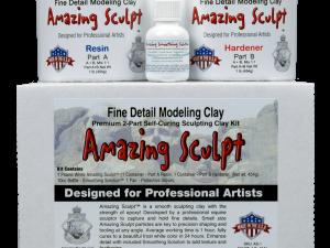 Amazing Sculpt 1 lb White