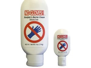 No-Gloves barrier Cream