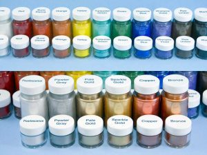 Amazing Pigment - 12 Colors
