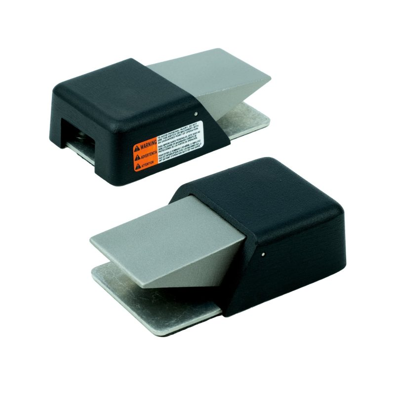Speed Control Foot Pedal - front/back