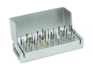 Ultimate Bur Set - Sampler 30 different burs