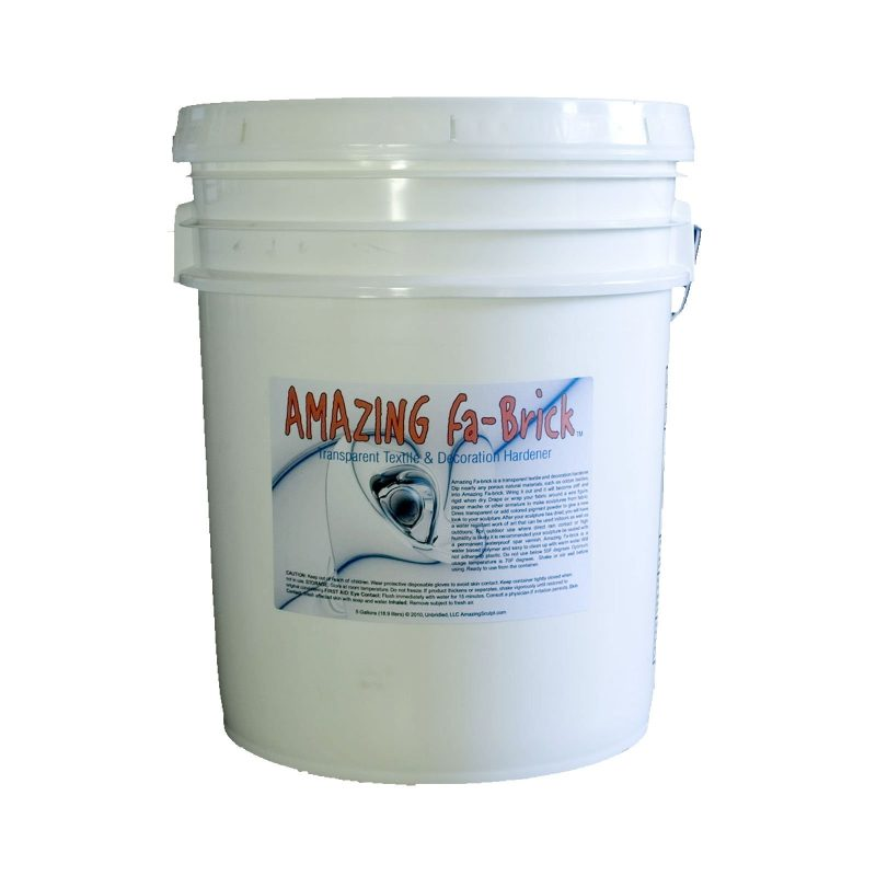 Amazing Fa-Brick 5 gallons