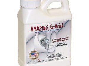 Amazing Fa-Brick 8 floz Trial Size