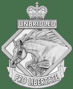 Unridled LLC - Large Logo