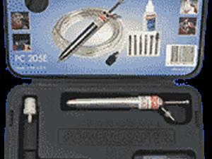 Powercrafter PC205E