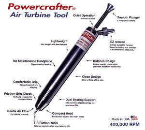 Powercrafter Carver